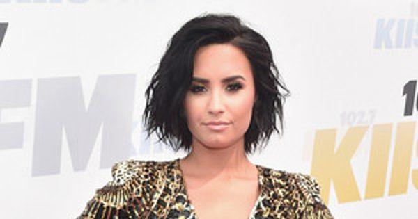 Demi Lovato Mourns the Death of Her Great-Grandmother With Emotional Tribute on Instagram