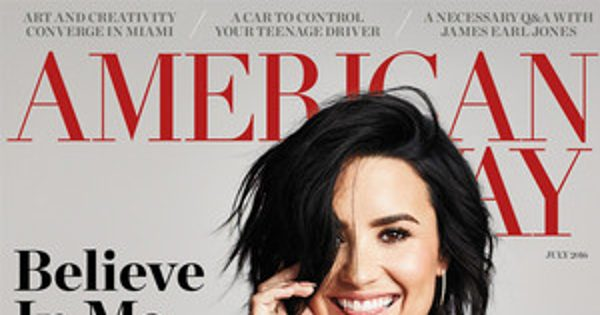 Demi Lovato Recalls Addiction and Eating Disorder Battles: