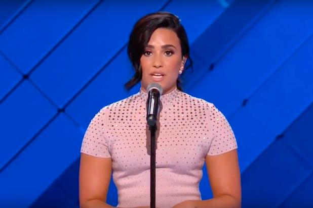 Demi Lovato Says Rehab Helped Break Disney Mold