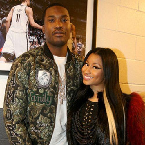 Did Nicki Minaj's Latest Tweet Prove She's Marrying Meek Mil