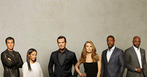 Did The Catch, Shondaland's Super-Fun New Addition, Hook You