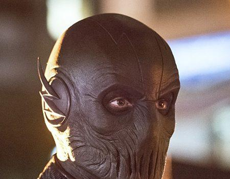 Did The Flash Just Reveal the Identity of Zoom?!