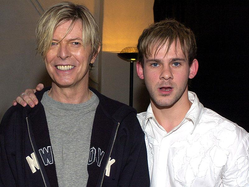 Dominic Monaghan Remembers David Bowie's Audition for Lord O