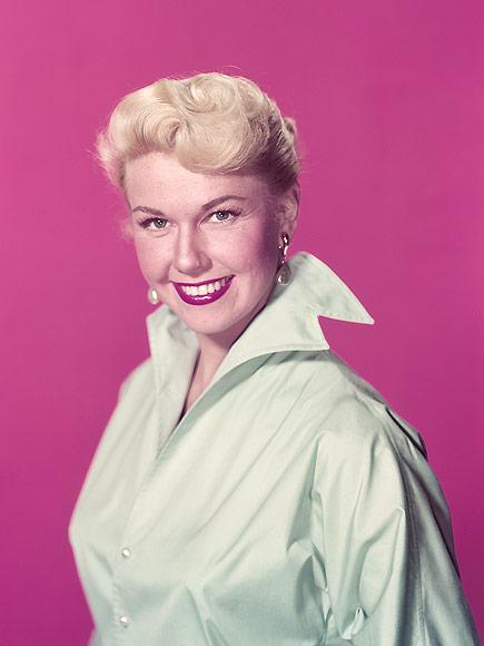 Doris Day Speaks Out on Her 92nd Birthday: 'Age Is Just a Nu