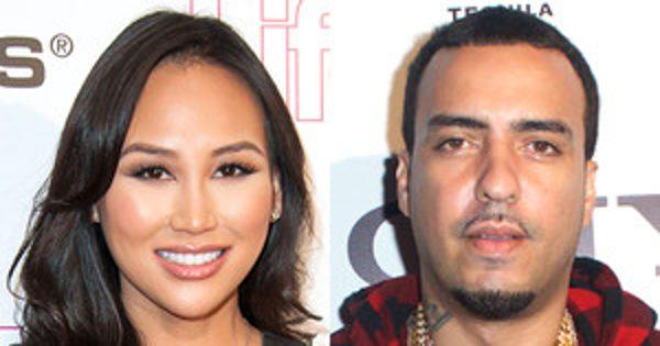 Dorothy Wang Denies Dating French Montana, Morgan Stewart & Brendan Fitzpatrick Argue & More: 7 Shocking #RichKids Moments!
