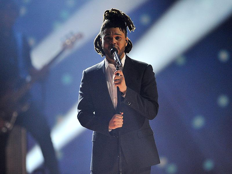 Double Win for The Weeknd! Singer Wins Best R&B Performance