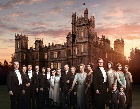 Downton Abbey Stars Reveal...On-Set Affair?!