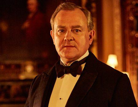 Downton Abbey's Bloody Dinner Party Surprise