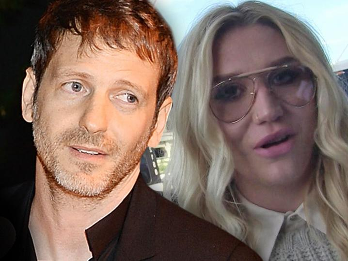 Dr. Luke -- Judge Saw Right Through Kesha's Twitter 'Extorti