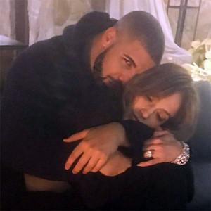 Drake Buys Jennifer Lopez a $100,000 Necklace: See More of His Most Romantic Gestures Ever