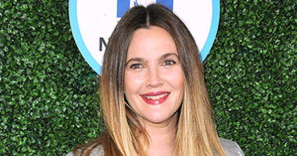 Drew Barrymore Gushes About Her Kids and Daughter Frankie's Birthday Party