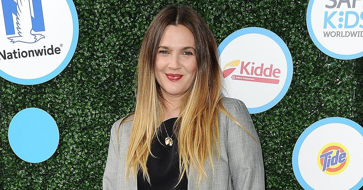 Drew Barrymore on Life After Divorce: