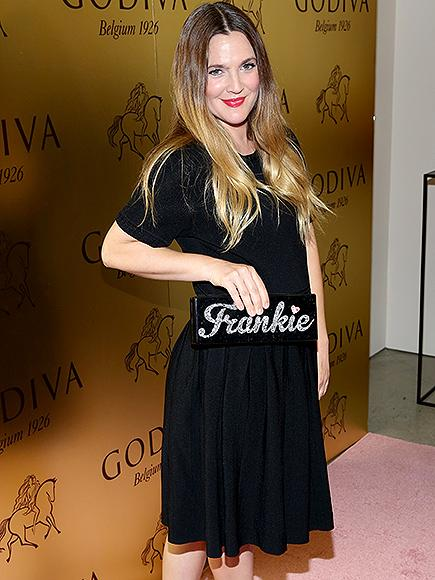 Drew Barrymore Stresses Her Sweet Successes Not Failures in Life: 'I'm Doing My Best!'