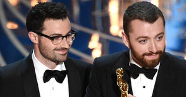 Dustin Lance Black Calls Out Sam Smith for Wrongly Believing