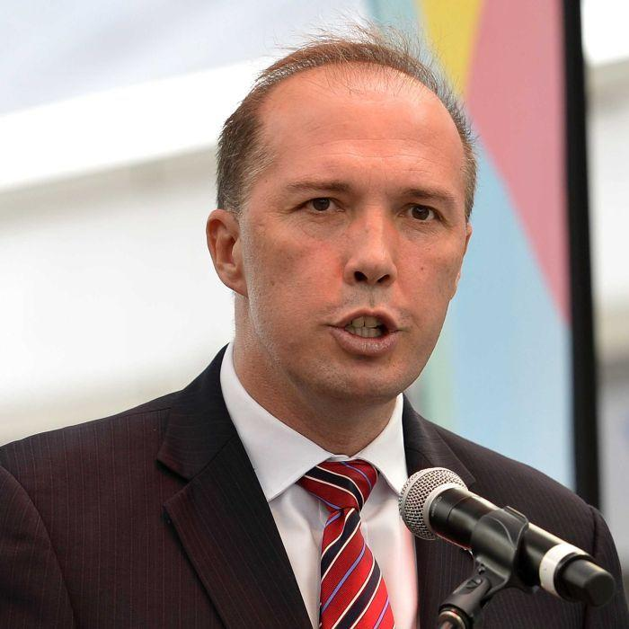 Dutton confirms fewer than 20 Manus detainees resettled in PNG