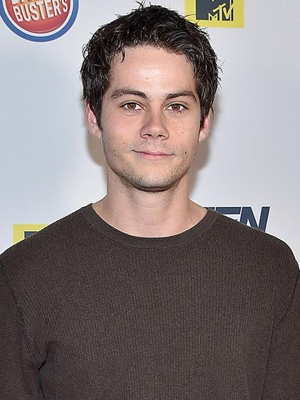 Dylan O'Brien Is Unrecognizable in First Sighting Since Maze Runner On-Set Accident