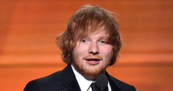 Ed Sheeran Sued for $20 Million for Allegedly Copying ''Photograph''