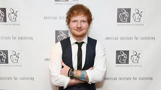 Ed Sheeran's New Music Is Here! Check Out Singles 'Shape of You' and 'Castle on the Hill'