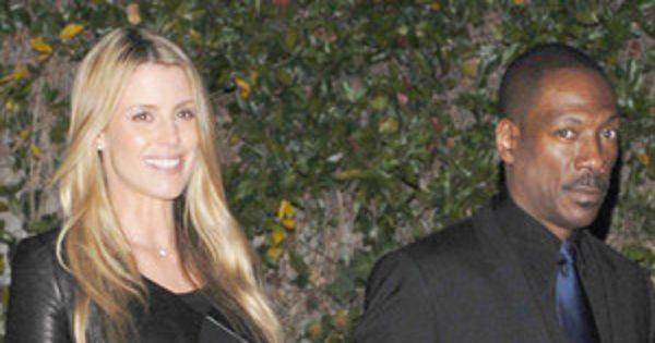 Eddie Murphy and Girlfriend Paige Butcher Welcome First Child Together