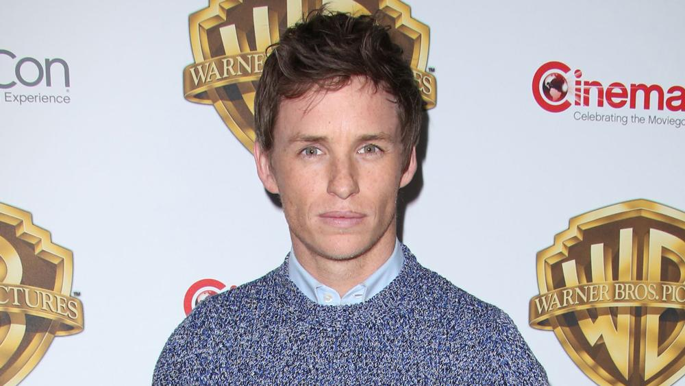 Eddie Redmayne Auditioned to Play Kylo Ren in        Star Wars: The Force Awakens