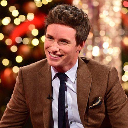 Eddie Redmayne Helps Pay Drama Students' Rent