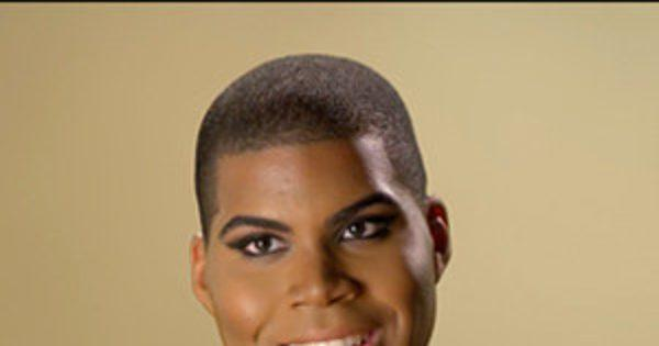 Ej Johnson Is Always Doing the Absolute Most! See His Fiercest Moments From the Ejnyc Premiere