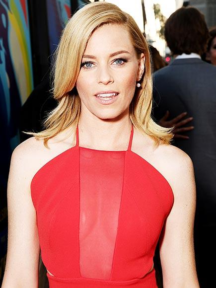 Elizabeth Banks on Discovering Female Role Models and Ending