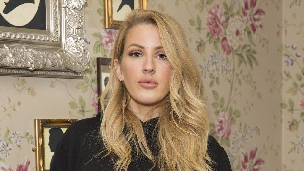 Ellie Goulding Reveals Her Battle With Anxiety and Panic Attacks:   'I Was Afraid of Letting Everyone Down