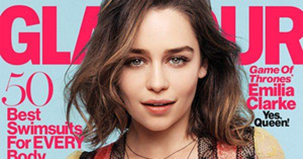 Emilia Clarke Finally Opens Up About Dating Seth MacFarlane