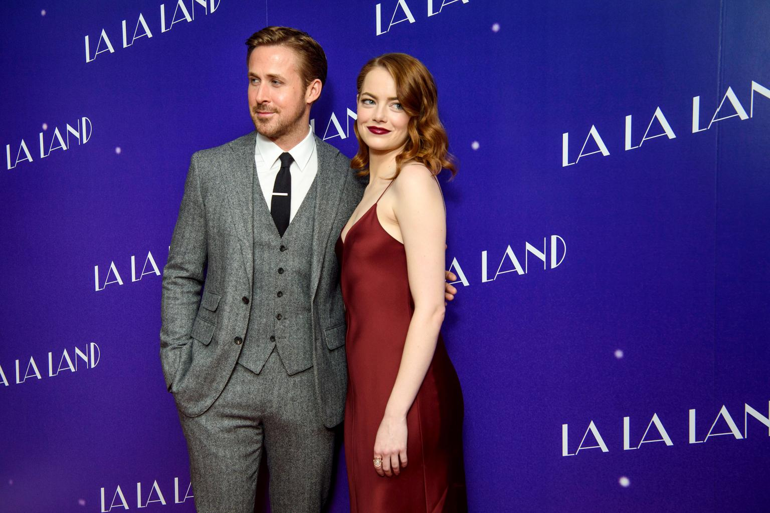 Emma Stone Says She Had a 'Meltdown' Over Ryan Gosling's 'Dirty Dancing' Lift in 'Crazy, Stupid, Love'