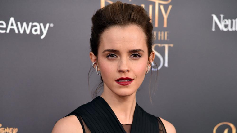 Emma Watson Pursuing Legal Action After Private Photos Hacked