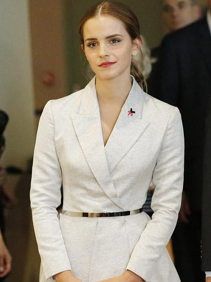 Emma Watson Talks Being Called 'Difficult' and a 'Diva' over