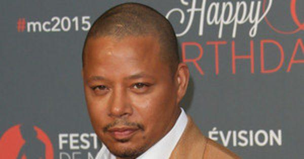 Empire's Terrence Howard Sued by Management Firm for $250,000