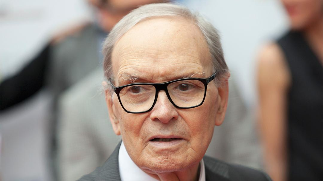 Ennio Morricone European Tour Dates Cancelled due to Health Concerns