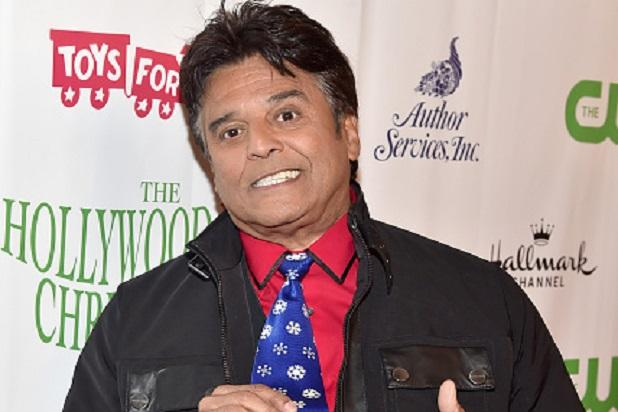 Erik Estrada Blasts 'CHiPs' Movie as 'Pure Trash'