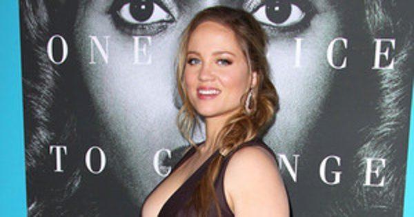 Erika Christensen Is Pregnant! Parenthood Actress Reveals He