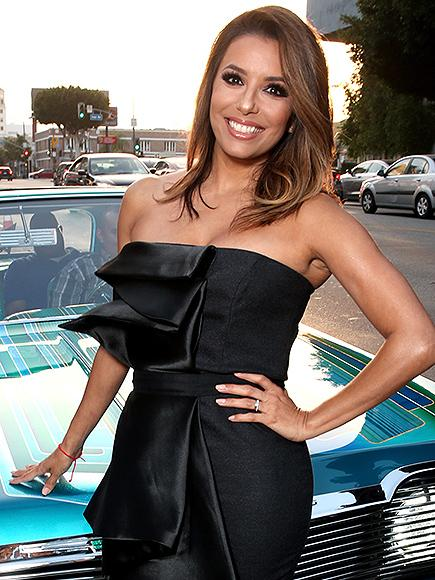 Eva Longoria Dishes on the Memorable Moments of Her Wedding: 'The Tequila Kind of Blurred It All'