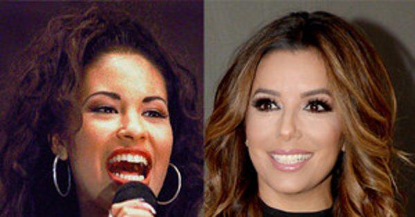 Eva Longoria Honors Selena Quintanilla: