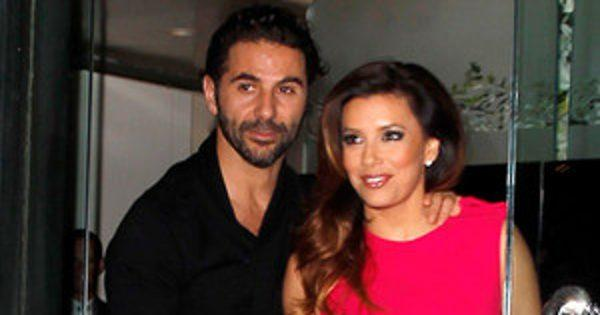Eva Longoria Is Married! Actress Weds Jose Antonio Baston in Private Ceremony
