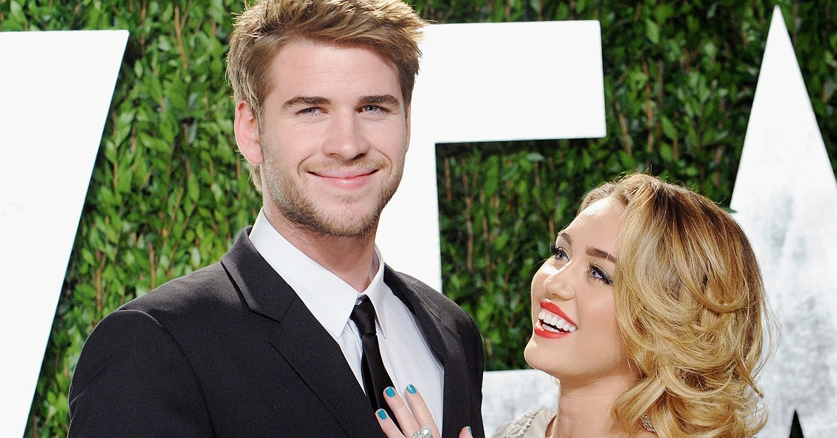Everything We Know So Far About Miley Cyrus and Liam Hemsworth's Upcoming Wedding