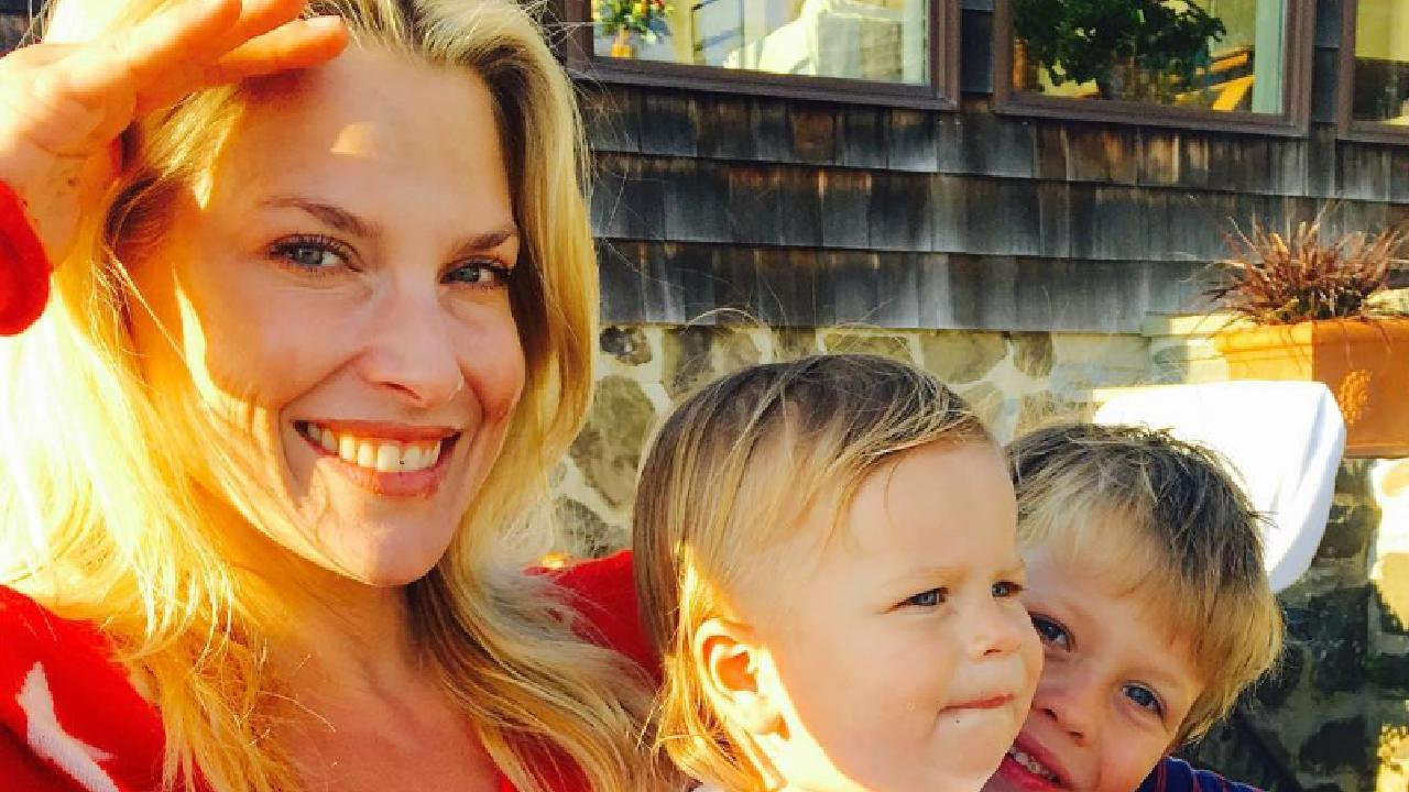 Exclusive: Ali Larter Talks Getting in Shape for 'Resident Evil,' If Her Kids Will Follow Her Into Hollywood