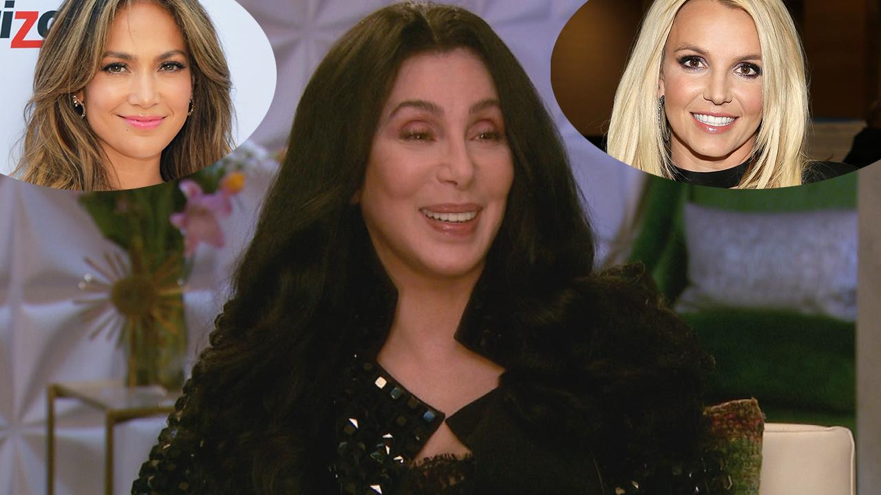 Exclusive: Cher on Outlasting Britney Spears and Jennifer Lopez: 'I Was Doing Vegas When They Were in Rompers'