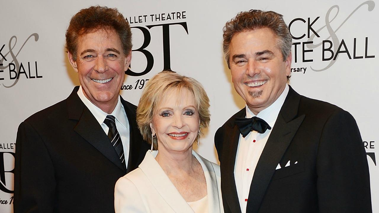 Exclusive: Christopher Knight and Barry Williams React to Florence Henderson's Death