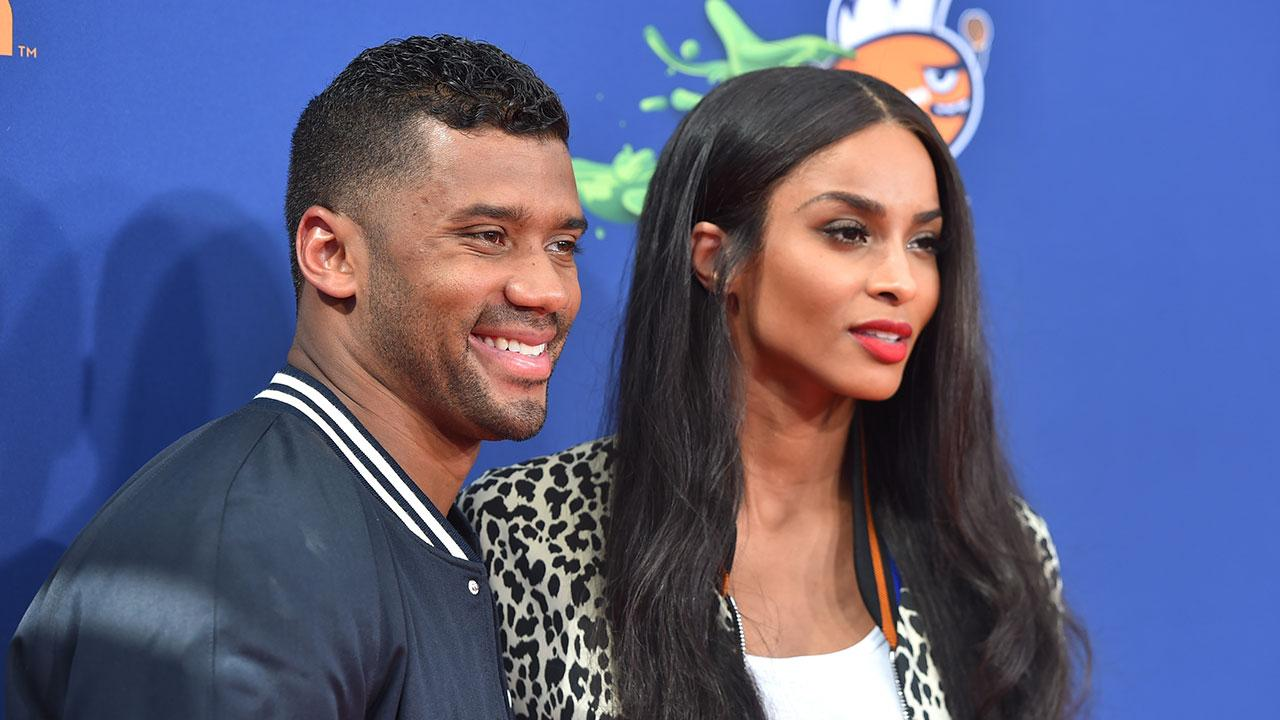 Exclusive: Ciara Says She's Already Picked a Baby Name, Gushes About Son Future       's Obsession With Babies