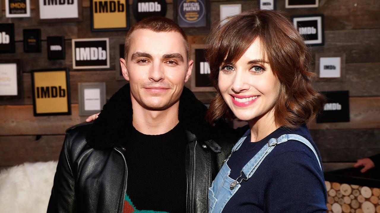 Exclusive: Dave Franco Says Secret Wedding to Alison Brie Was 'Really Special'