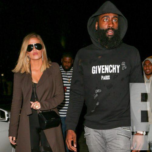 Exclusive: Khloe and James Harden Are Still Dating
