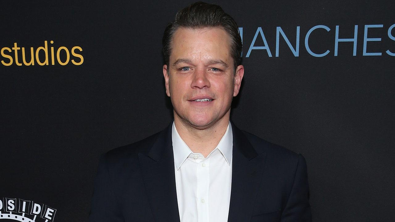 Exclusive: Matt Damon Reveals He's Got a Cameo in Upcoming 'Ocean's Eight'