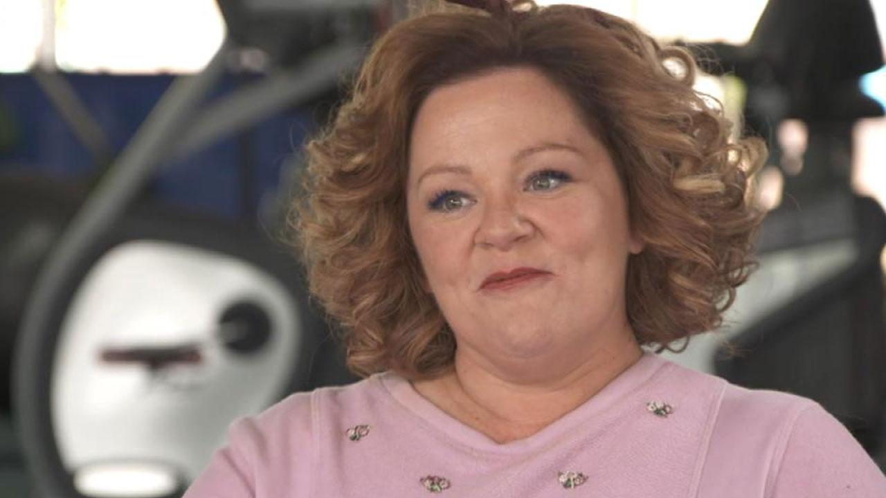 Exclusive: Melissa McCarthy Reveals Why Her Family Frequently Appears in Her Movies: 'They're Always on Set'
