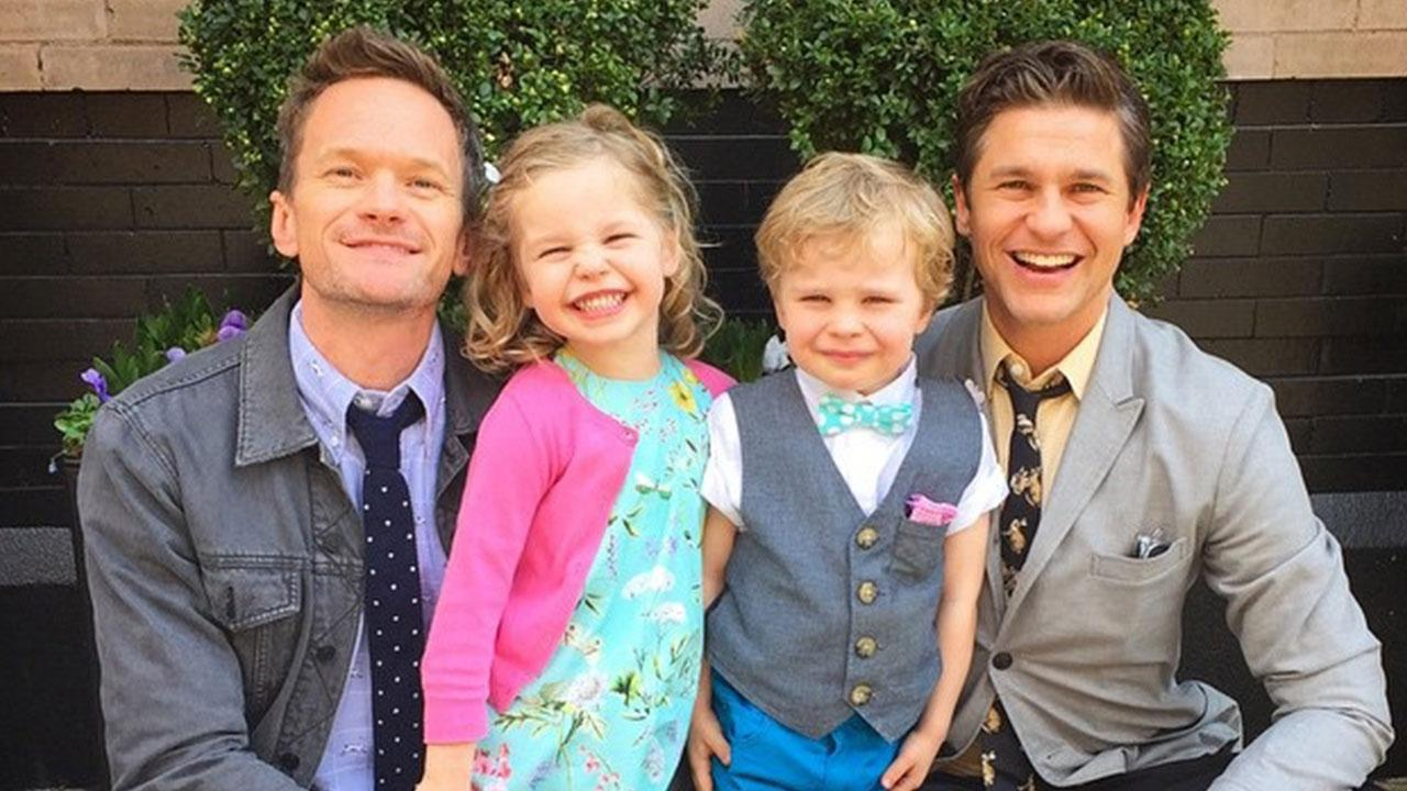 Exclusive: Neil Patrick Harris Dishes on Intricate 'Lemony Snicket' Costuming and Playful Parenting Techniques