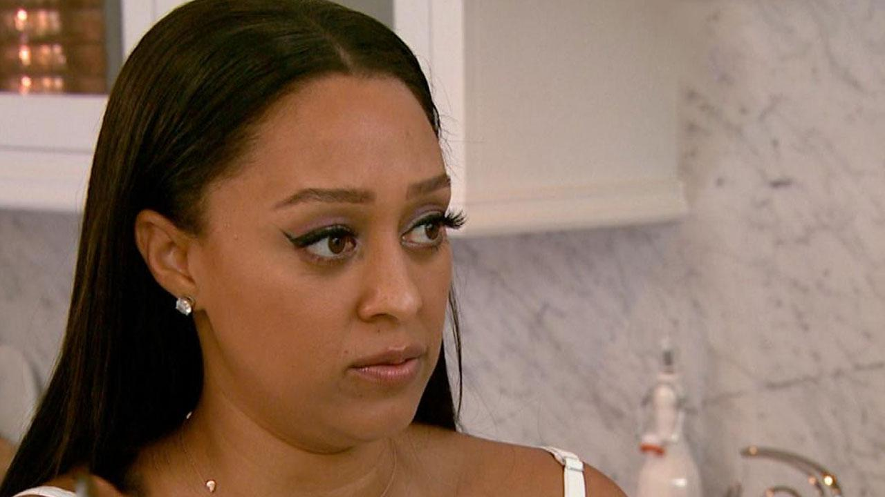 Exclusive: Tia Mowry on 'Awkward' 'Sister, Sister' Years and the Diet She Says Changed Her Life